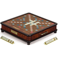 Scrabble: Luxury Edition